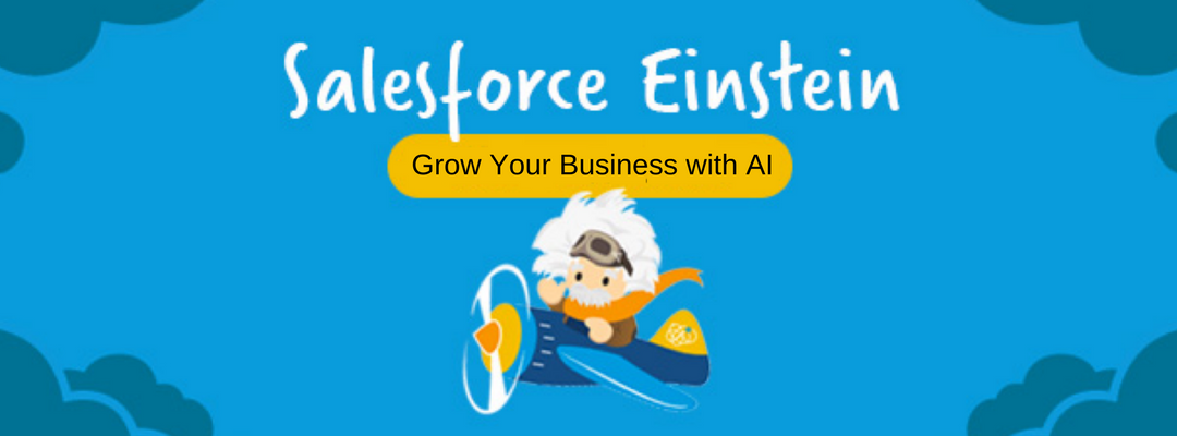 How to Grow Your Business with Salesforce AI
