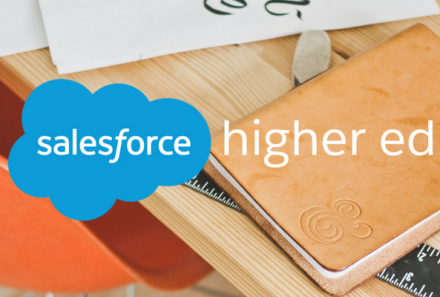Top 5 Advantages of Salesforce for Educational Institutions