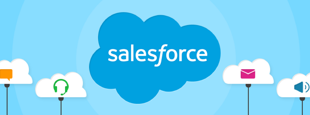 Learn Why Companies Choose Salesforce
