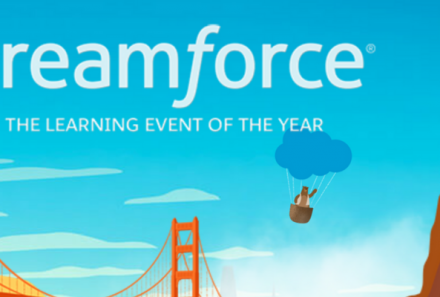 What to expect at Salesforce Dreamforce 2017
