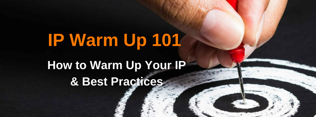 IP Warm Up 101