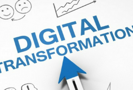 Digital Transformation in 2018 and the Role of CRM