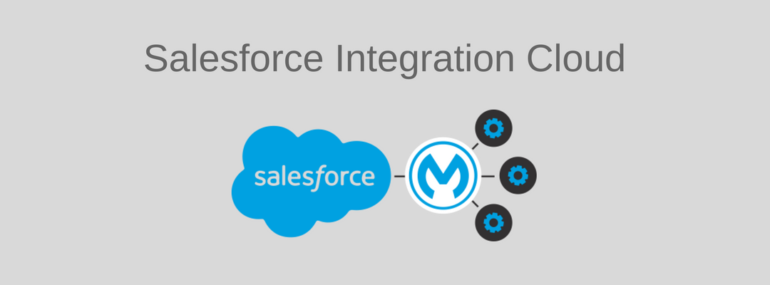 What to Expect from the Salesforce Integration Cloud