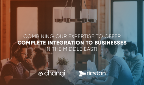 Changi Consulting and Ricston Ltd. Announce Strategic Partnership to Streamline Digital Transformation for Businesses